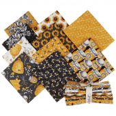 Show Me the Honey Fat Quarter Bundle