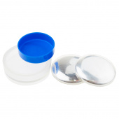 """Cover Button Kit - 1 1/2"""""""