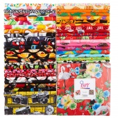 "I Spy Fun Stuff 10"" Squares"