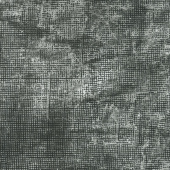 "Chalk and Charcoal Wide - Mesh Coal Digitally Printed 108"" Wide Backing"