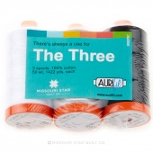The Three Pack by Aurifil