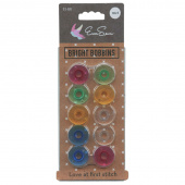 EverSewn Bright Bobbins - Class 15 (10ct)