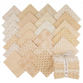 Butter Churn Basics Fat Quarter Bundle