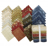 Morris Garden Fat Quarter Bundle