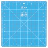 "Quilting 101 Rotary Cutting Mat - 12"" X 12"""