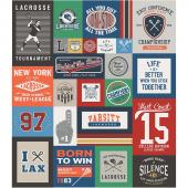 Varsity - Lacrosse Panel
