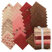 Harriet's Handwork 1820-1840 Fat Quarter Bundle