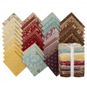 Susanna's Scraps Fat Quarter Bundle