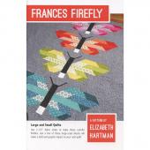 Frances Firefly Pattern