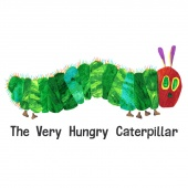 The Very Hungry Caterpillar - The Big Wiggle Panel