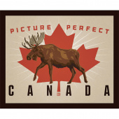 Destinations - Canada Picture Perfect Digitally Printed Panel