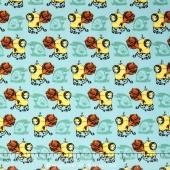 Minions - Cro Minions Set Seafoam Yardage