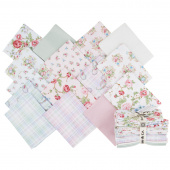 Morning in the Garden Fat Quarter Bundle