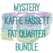 Kaffe Fassett Mystery Fat Quarter Bundle