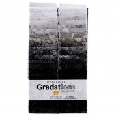 Stonehenge Gradations Graphite Strips