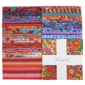 "Kaffe Fassett Collective Fall 2018 Night 10"" Squares"