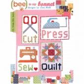 Cut Sew Press Pattern