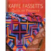 Kaffe Fassett's Quilts en Provence Book
