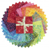 Kismet Batiks Stamps