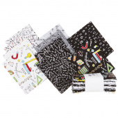 S.T.E.M Fat Quarter Bundle