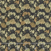 Garden Delights III - Bouquet Gold Yardage