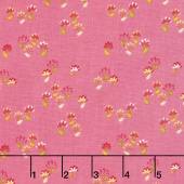 Hand Picked - Geranium Pink Yardage