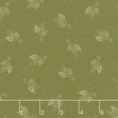 Flower Garden Gatherings - Lilac Branch Thyme Yardage