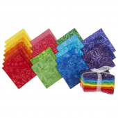 Tonga Treats Batiks - Dazzle Fat Quarter Bundle