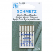 Microtex Assorted Needles