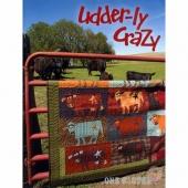 Udder-ly Crazy Book