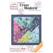 Crazy Modern Pattern