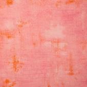 Grunge Basics - Salmon Rose Yardage