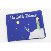 The Little Prince - Prince Soft Book In Spanish Digitally Printed Panel