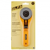 Olfa 60mm X-Large Rotary Cutter (RTY-3/G)