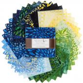 Artisan Batiks - Sunny Day Charm Pack