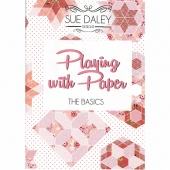 Sue Daley Playing with Paper Basics Booklet