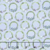 June's Cottage - Laurel Coast Yardage