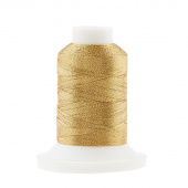 Missouri Star 40 WT Polyester Thread Gold