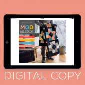 Digital Download - ModBlock Magazine 2017 Volume 3