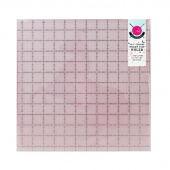 "Tula Pink 12.5"" Square Ruler with Unicorn"