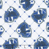Wizarding World - Harry Potter Ravenclaw House Pride Yardage