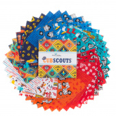 "Cub Scouts 5"" Stackers"