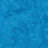 Lava Batik Solids - Lagoon Lava Aegean Yardage