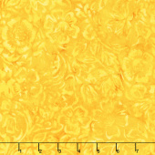 Tonga Batiks - Zing Patio Planter Sun Yardage