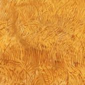 Islander Batiks - Grass Cheddar Yardage
