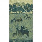 Stonehenge Deerhurst - Scenic Robins Panel