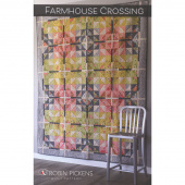 Farmhouse Crossing Pattern