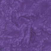 Artisan Batik Solids - Prisma Dyes Noble Purple Yardage