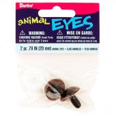 Animal Eyes - 20mm