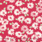 Cheeky - Sassy Rose Yardage